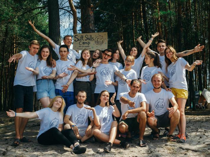На Старовижівщині організували освітньо-мотиваційний табір