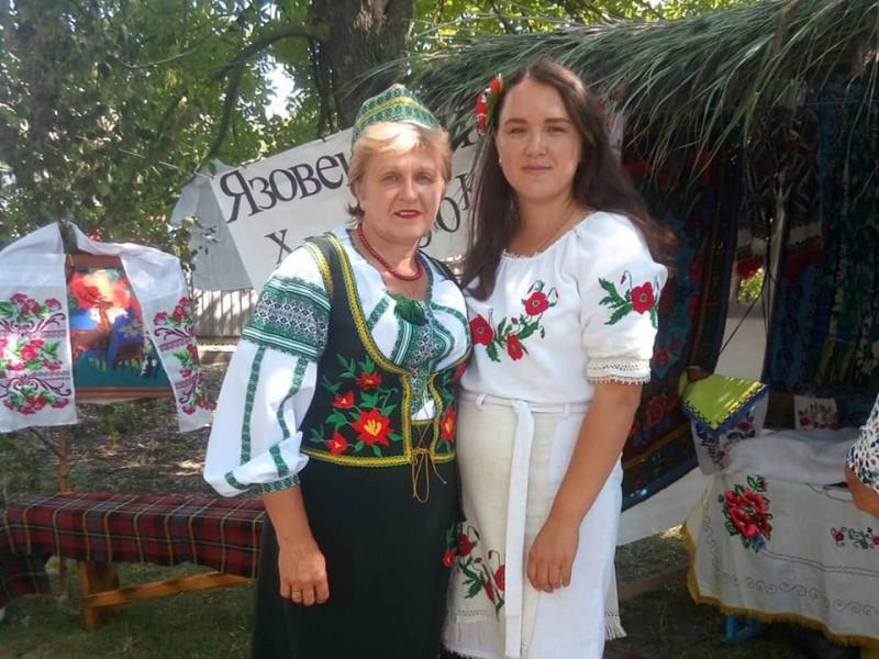 У Самарах відзначили День громади