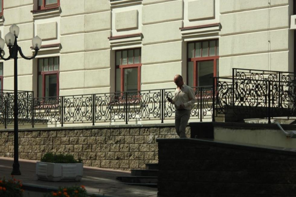 Анатолій Шульга. Фото видання «Капіталь»