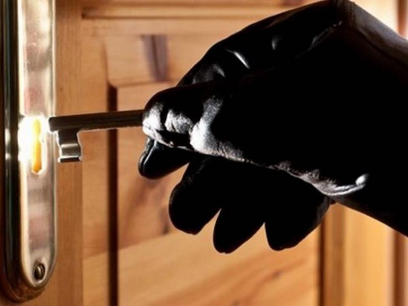 У Ковелі крадій «обчистив» квартиру на 150 тисяч гривень / Фото ілюстративне