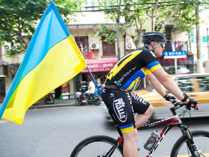 У Ковелі відбудеться велопробізі з національною символікою / Фото ілюстративне