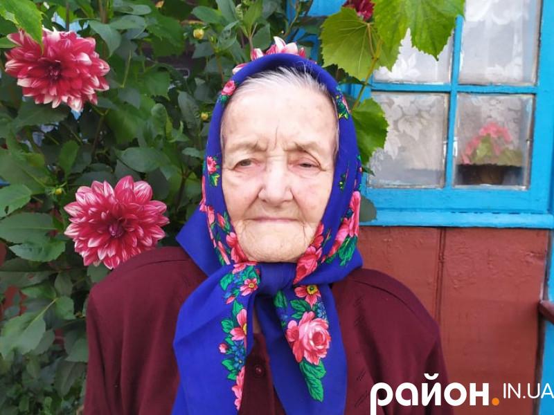 Анастасія Поліщук