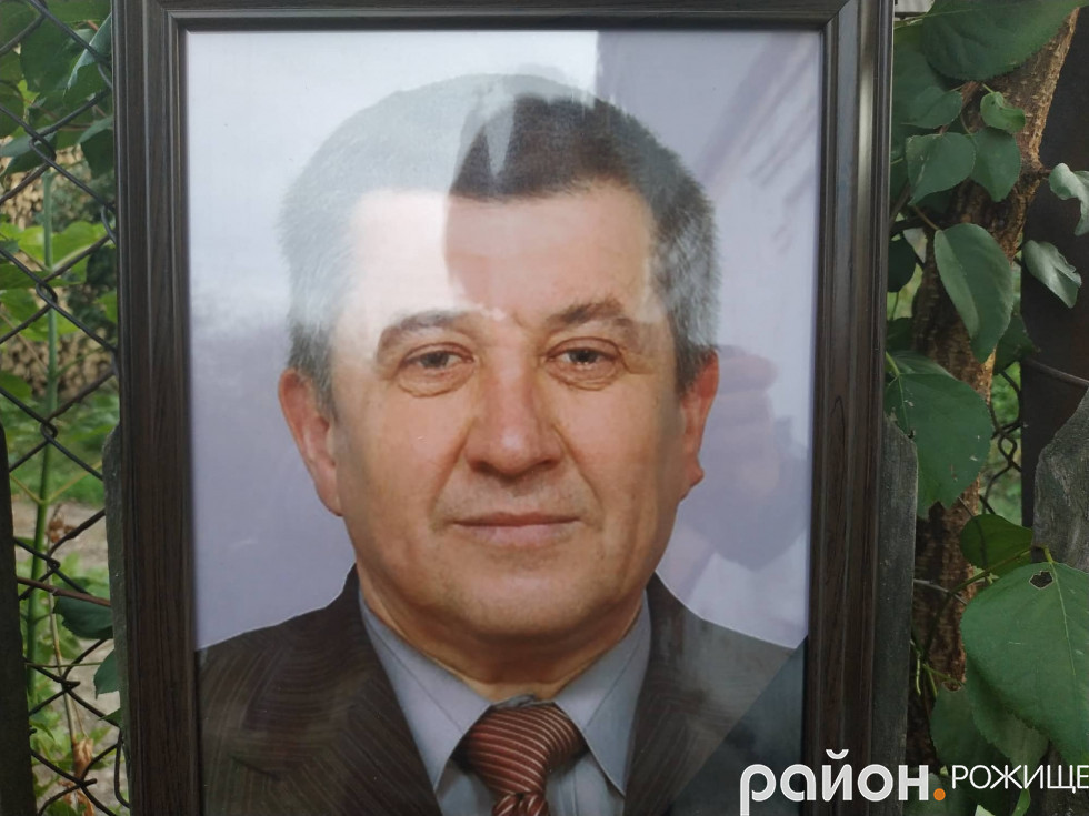 Анатолій Волик