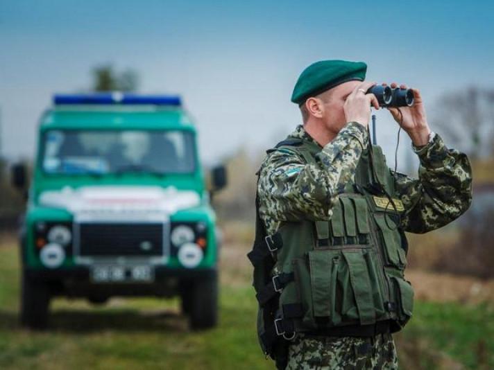 Українець зізнався, що шпигував на білоруські спецслужби.