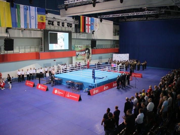 Боксер з Ковеля виборов друге місце на турнірі у Білорусі