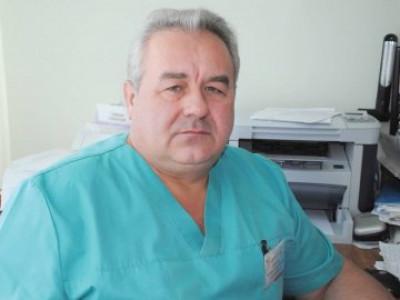 Михайло Аршулік