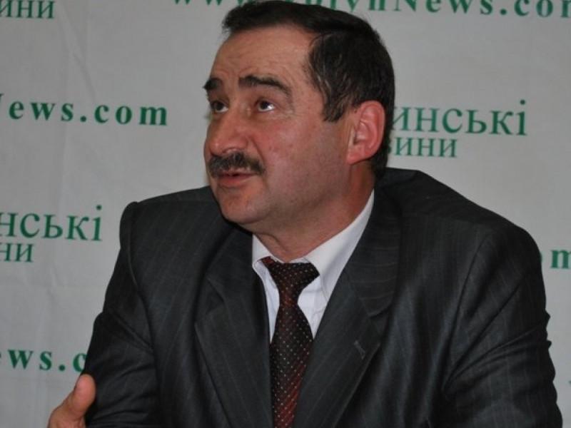 Федір Кошель