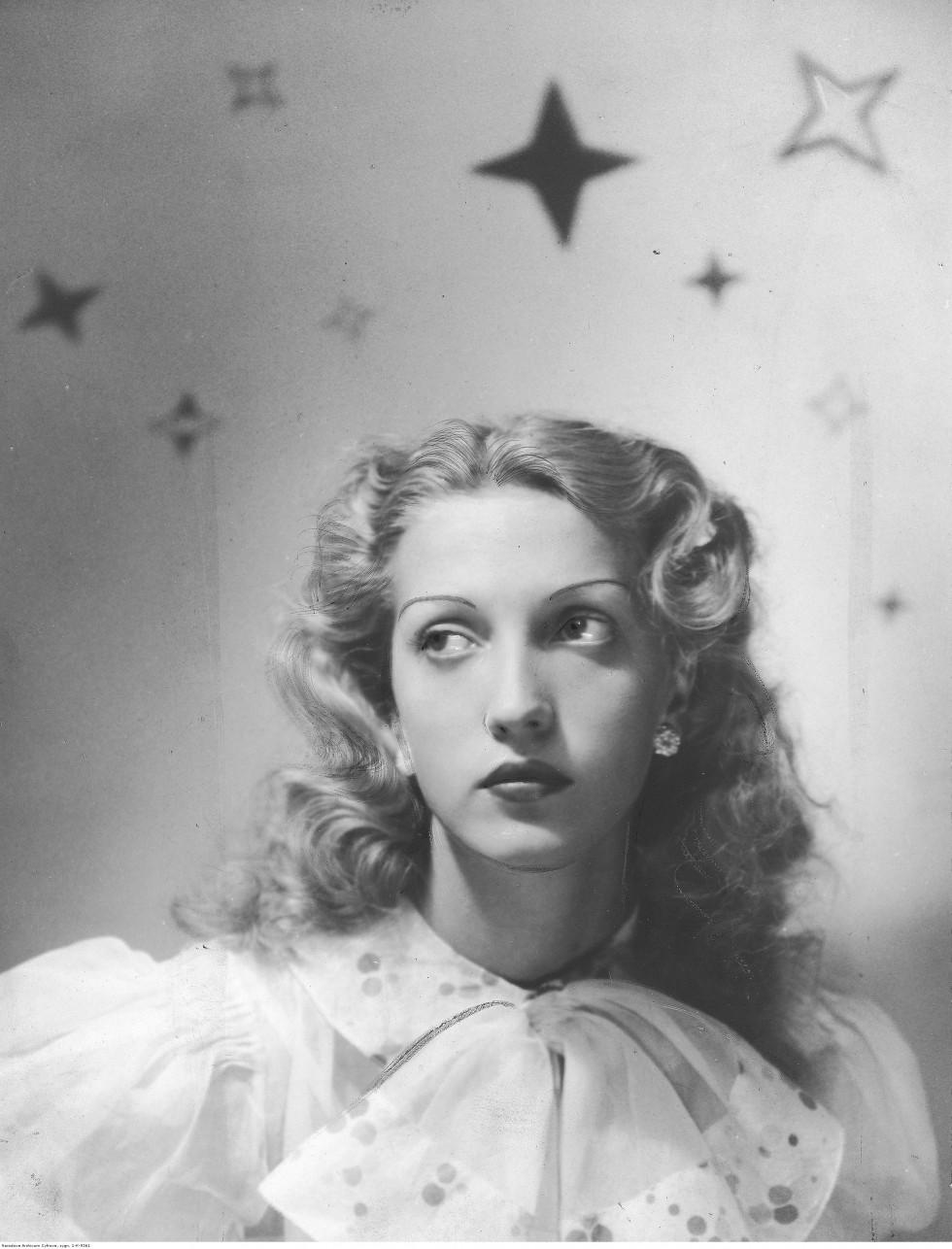 Тамара Вишневська, 1930-ті роки