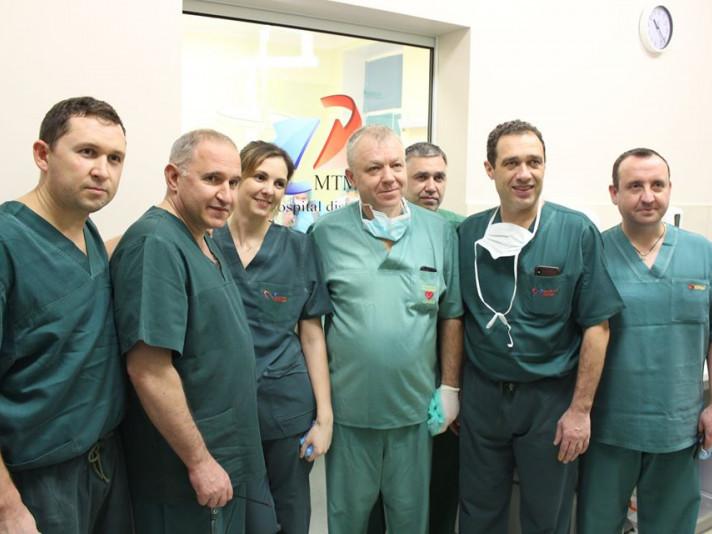 Вперше за 15 років в Україні і вперше у Ковелі зробили пересадку серця