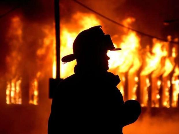 Житель Заріччя загинув у пожежі