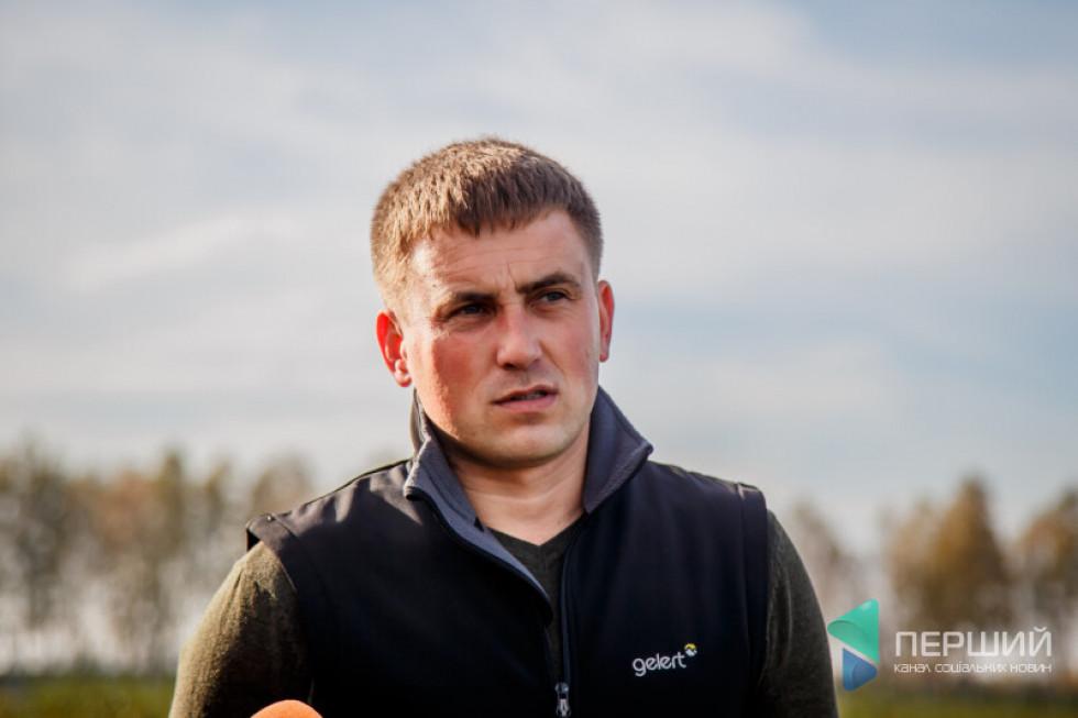 Сергій Маїло