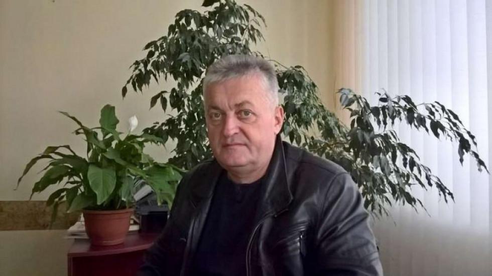 Олександр Ткачук