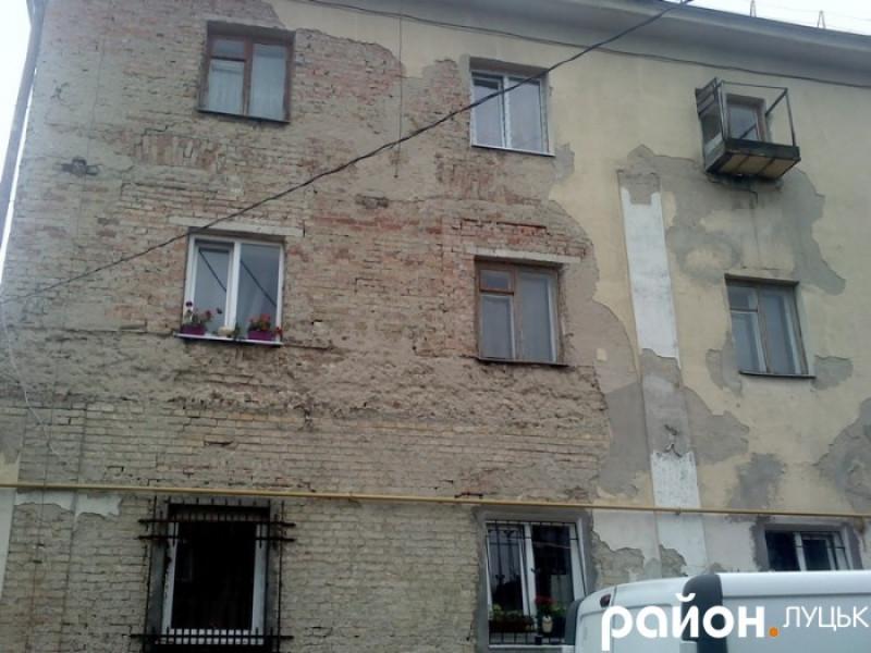 Будинок в Старому місті