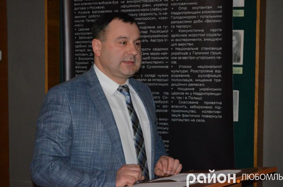 Михайло Калішевич