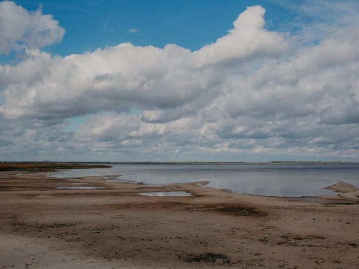 Що роблять у Луцьку, аби зупинити обміління Шацьких озер