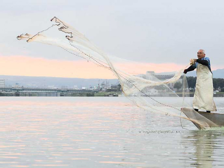 У Луцьку рибалки «набраконьєрили» на майже дві тисячі