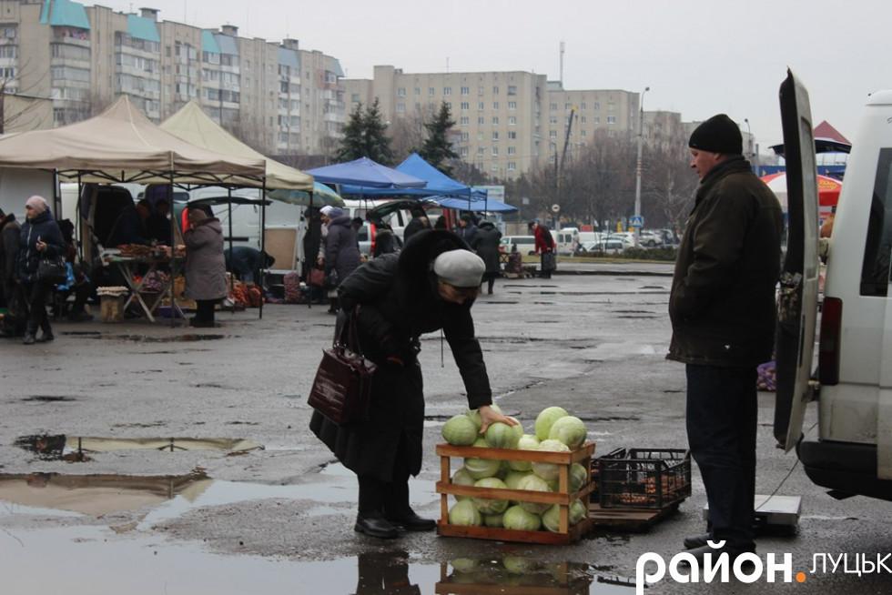 Фермери хочуть на європейський ринок, бо тут «нема ціни»