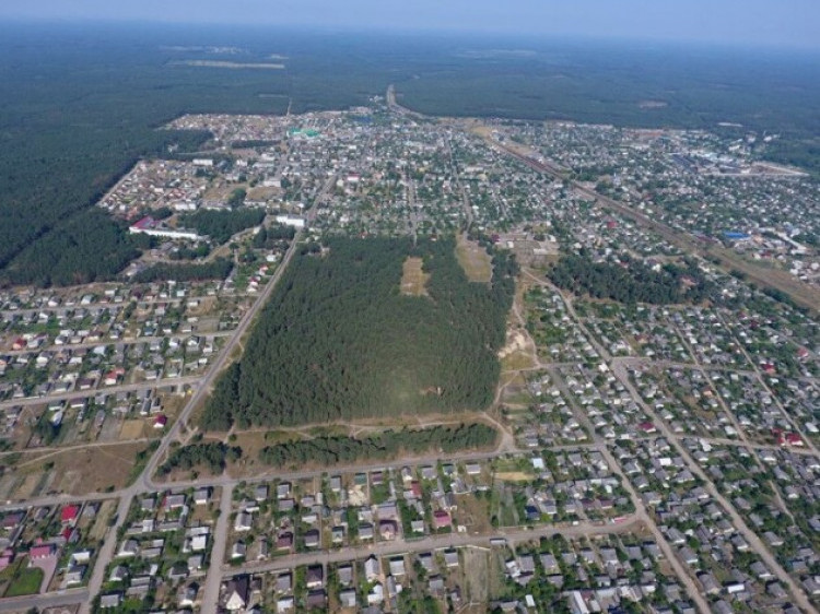 У Маневичах на утримання та озеленення територій хочуть витратити майже 800 тисяч гривень
