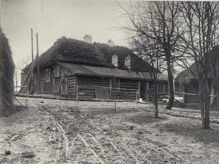 Село Борочиче