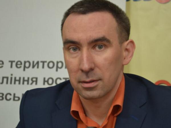 Ігор Вісьтак