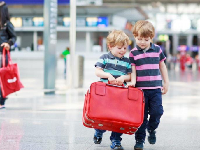 Скільки грошей у Луцьку виділять на путівки для відпочинку дітей