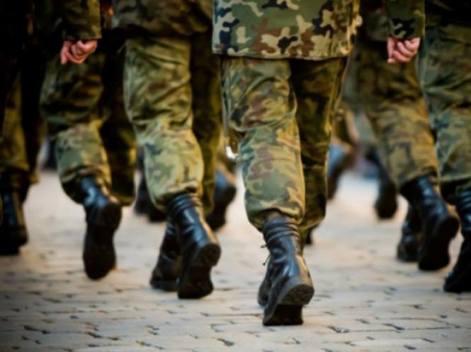 Військова служба