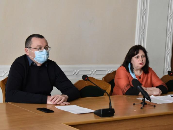 Ігор Ващенюк і Оксана Гобод