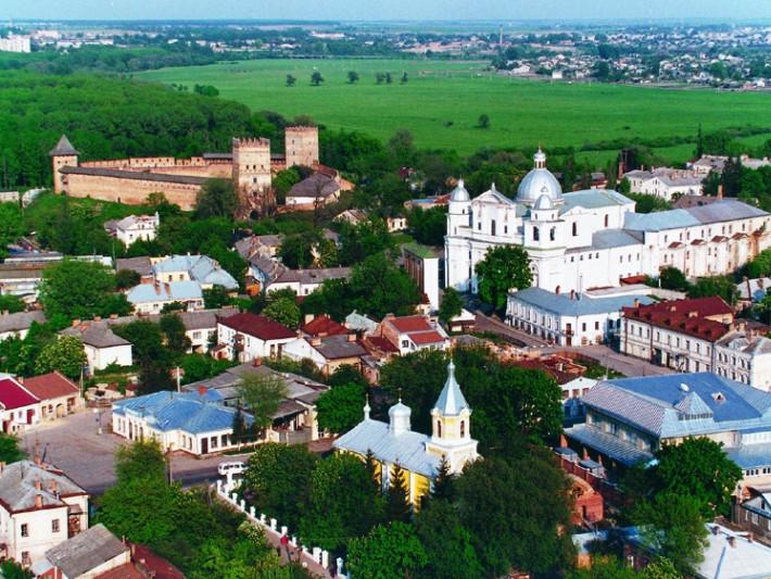 Триває вибір найпривабливішого міста країни: Луцьк– у п'ятірці