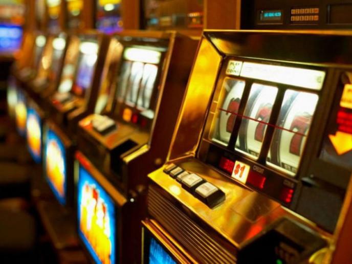 У Луцьку ліквідували чергове підпільне казино