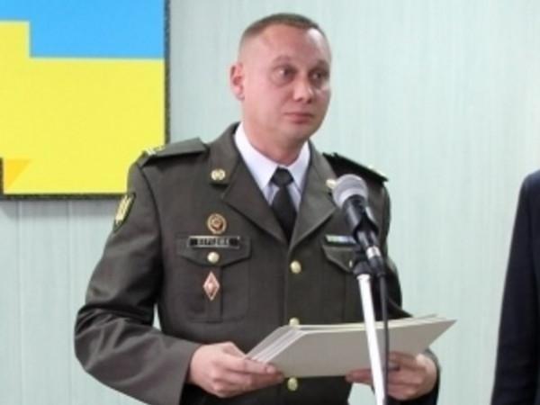 Андрій Середюк
