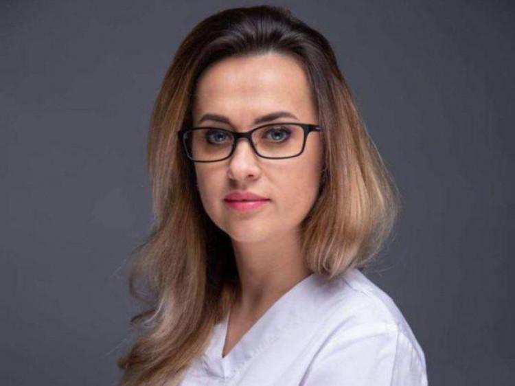 Тетяна Ващук