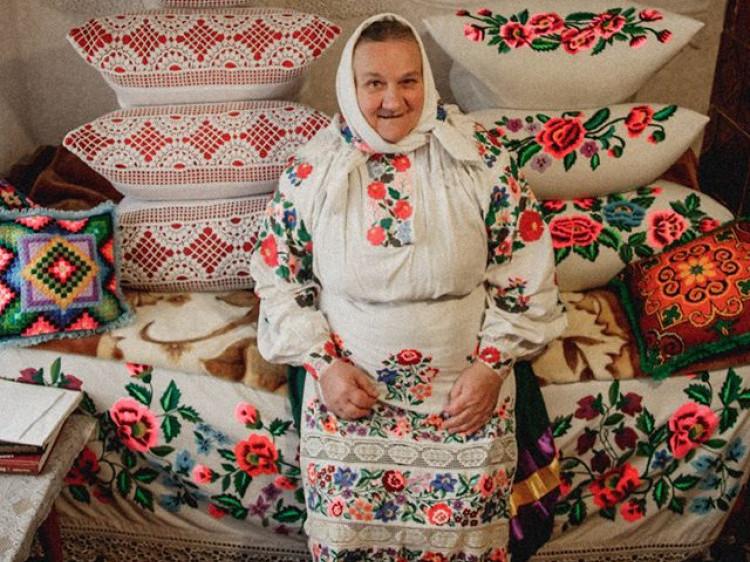 Ніна Поліщук