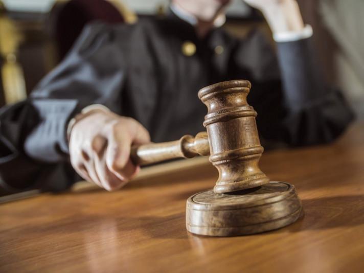 Чоловіку, який незаконно віз авто через «Ягодин», присудили 300 тисяч штрафу