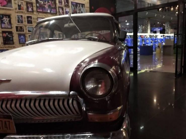 Новий музей чекає на відвідувачів