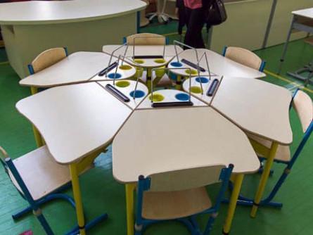 Куплять меблі для першокласників