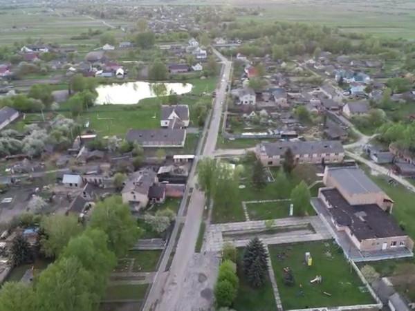 Село Бірки