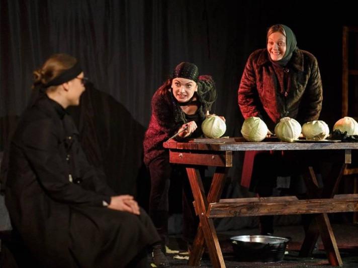 Театр-студія «ГаРмИдЕр»
