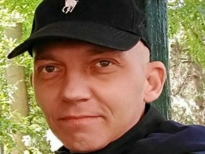 Сергій Сулімов
