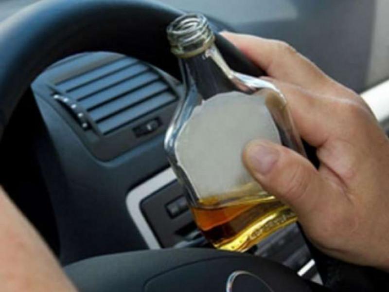 За п'яне кермування судили водія Любомльського автодору