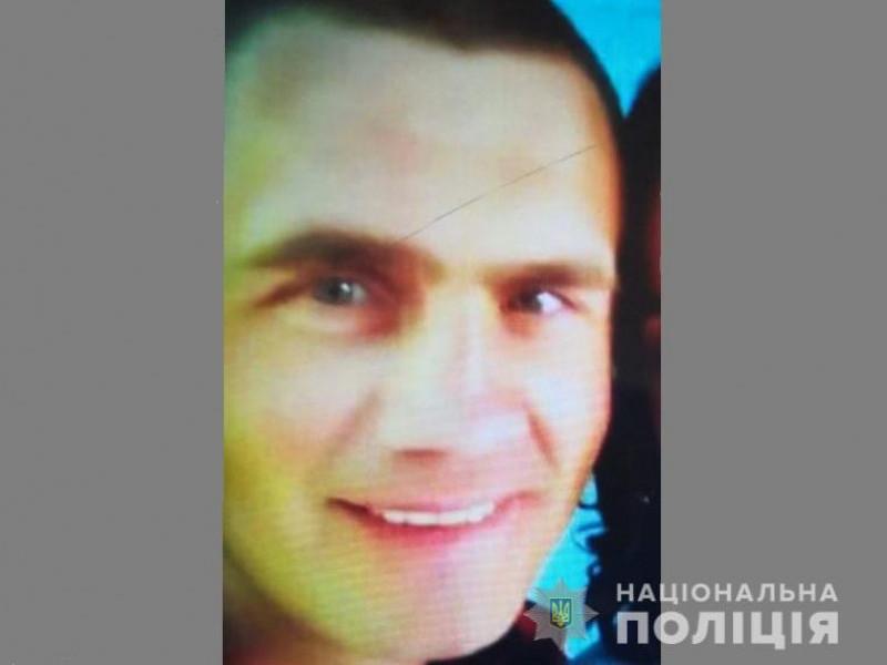Луцька поліція розшукує чоловіка, який втік з медзакладу
