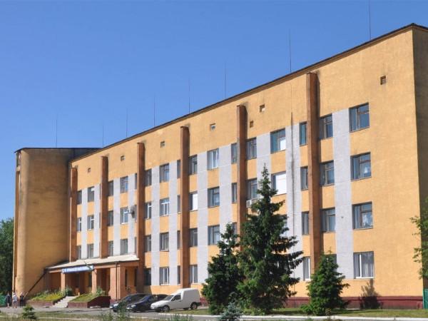 Сарненська лікарня
