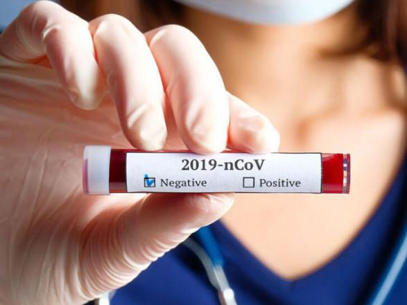 На Волині виявили ще 92 інфікованих коронавірусом