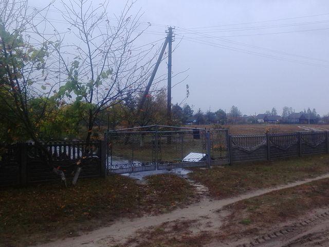 Село Підкормілля