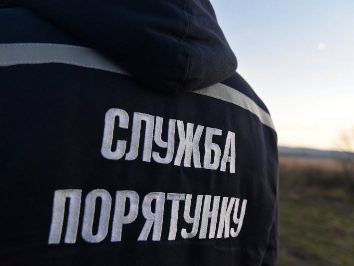 Рятувальники / Фото ілюстративне