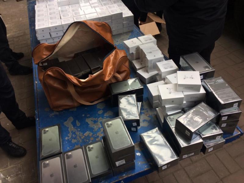 НАБУ хотіло через суд призначити експертизи у справі контрабанди техніки через«Ягодин»