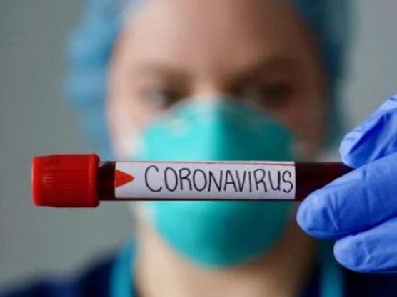 На Рівненщині зафіксували 39 нових випадків коронавірусу