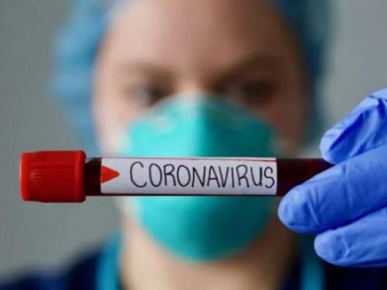 На Рівненщині зареєстрували 44 нових випадки COVID-19