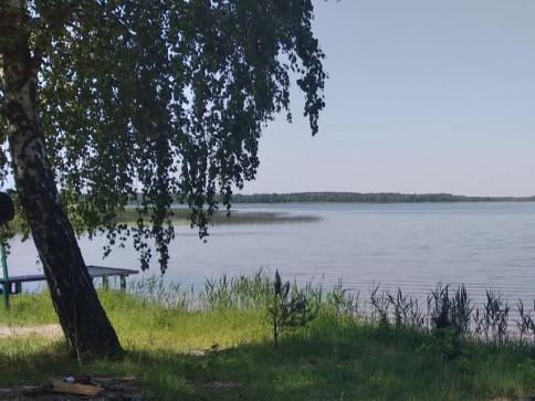Озеро Біле на Любешівщині