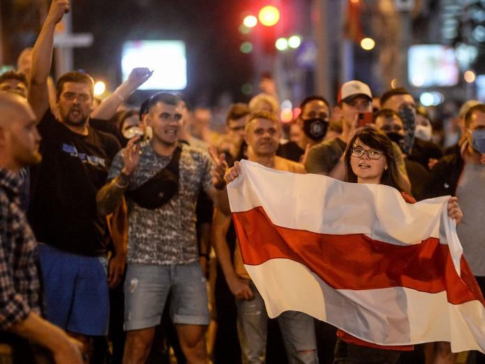 Лучани вийдуть на площу підтримати свободу Білорусі