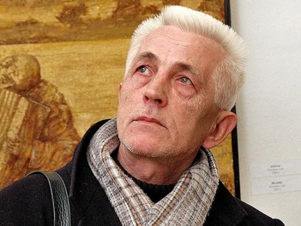 Микола Кумановський